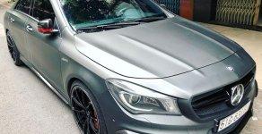 Xe Cũ Mercedes-Benz CLA 45 AMG 2014 giá 1 tỷ 350 tr tại Cả nước