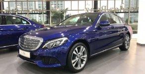 Xe Mới Mercedes-Benz C 250 Exclusive Model 2018 giá 1 tỷ 749 tr tại Cả nước