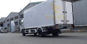 Đại Lý Xe Tải|xe tải hino 4T5 đông lạnh ,xe hino đông lạnh 4T9,hỗ trợ trả góp 90%. giá 690 triệu tại Tp.HCM