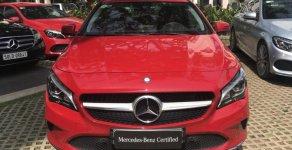 Xe Cũ Mercedes-Benz CLA 200 2017 giá 1 tỷ 490 tr tại Cả nước
