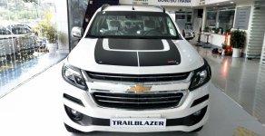 Xe Mới Chevrolet Trailblazer LTZ 2018 giá 859 triệu tại Cả nước