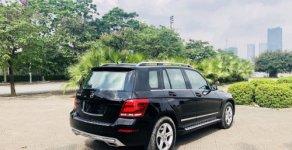 Bán Mercedes 2.0 AT đời 2013, màu đen, xe nhập như mới giá 1 tỷ 190 tr tại Hà Nội