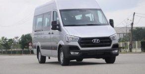 Bán xe Hyundai 16 chỗ, nhiều ưu đãi hấp dẫn giá 1 tỷ 70 tr tại Tp.HCM