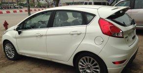 Bán xe Ford Fiesta 1.5L sản xuất năm 2018, giá tốt nhất tại thị trường Bắc Giang giá 480 triệu tại Bắc Giang