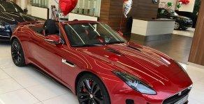 Bán Jaguar F-Type - Mẫu Convertible đầy tinh tế từ Anh Quốc giá 6 tỷ 699 tr tại Đà Nẵng