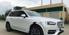 Bán Volvo XC90 năm 2016, màu trắng, xe nhập  giá 3 tỷ 380 tr tại Tp.HCM