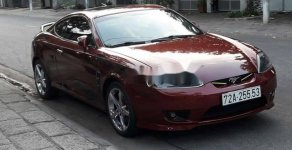 Bán xe Hyundai Tuscani 2008 số sàn giá rẻ giá 295 triệu tại BR-Vũng Tàu