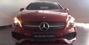 Xe Cũ Mercedes-Benz A 250 2018 giá 1 tỷ 659 tr tại Cả nước