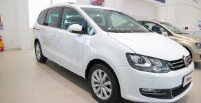 Xe Mới Volkswagen New Sharan AT 2016 giá 1 tỷ 850 tr tại Cả nước