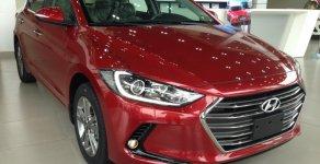 [ Hyundai Quận 4] Elantra 1.6 số sàn màu đỏ, giá ưu đãi nhất giá 560 triệu tại Tp.HCM