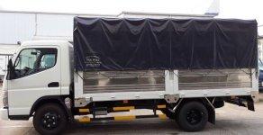 Xe tải Mitsubishi Fuso Canter 3.5 tấn, xe tải Nhật Bản siêu bền giá 659 triệu tại BR-Vũng Tàu