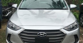 Bán Elantra 2.0 AT màu bạc nhiều khuyến mãi, xe giao nhanh nhất thị trường  giá 669 triệu tại Tp.HCM