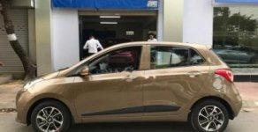 [ Hotline 0939 63 95 93] xe I10 màu nâu, có sẵn, giao ngay trong ngày.  giá 370 triệu tại Tp.HCM