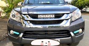 Xe Cũ Isuzu MU-X 2.5MT 2016 giá 750 triệu tại Cả nước