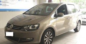 Xe Mới Volkswagen New Sharan AT 2018 giá 1 tỷ 850 tr tại Cả nước