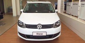 Xe Mới Volkswagen New Sharan TSI 2018 giá 1 tỷ 850 tr tại Cả nước