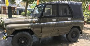 Bán ô tô UAZ UAZ sản xuất 1991, nhập khẩu nguyên chiếc, giá tốt giá 89 triệu tại Đà Nẵng