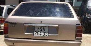 Bán xe Mazda 929 1996 năm cửa, 4 chỗ giá 60 triệu tại Lâm Đồng
