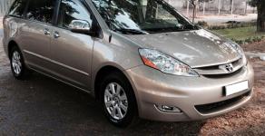 Toyota Siena LE - 2007 Xe cũ Nhập khẩu giá 645 triệu tại Cả nước