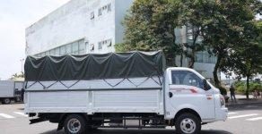 Xe tải DaiSaKi 2T45 động cơ Isuzu, hỗ trợ vay 80% giá trị xe giá 338 triệu tại Tp.HCM