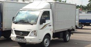 Xe tải TaTa 1t2, giá nhà máy, hỗ trợ vay 80% giá trị xe giá 290 triệu tại Tp.HCM