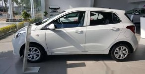 Bán xe Hyundai i10 sản xuất 2018, màu trắng, xe nhập, giá tốt giá 330 triệu tại Đà Nẵng