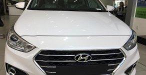 Bán Hyundai 1.4 AT đặc biệt, màu trắng giao ngay chỉ 120 triệu giá 540 triệu tại Tp.HCM