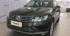 Xe Mới Volkswagen Touareg V6 2018 giá 2 tỷ 499 tr tại Cả nước