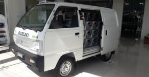 Suzuki Supper Carry Van - 2018 Xe mới Trong nước giá 280 triệu tại Hà Nội