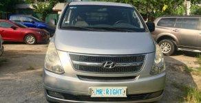 Xe Cũ Hyundai H-1 Starex CVX 2.5 VGT 2007 giá 420 triệu tại Cả nước