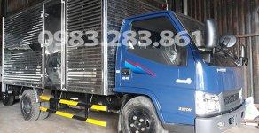 Xe IZ49 Do Thanh|xe tai iz49 thung kin 2t2|xe iz49 2018, hỗ trợ trả góp-xe có sẵn giao liền. giá 300 triệu tại Tp.HCM