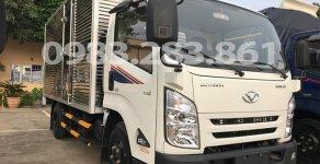Bán xe tải iz65 gold thùng kín|xe tai iz65 thung kin-hỗ trợ vay cao, lãi suất thấp. giá 390 triệu tại Tp.HCM