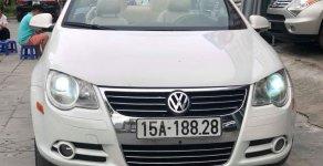 Cần bán xe Volkswagen Eos 2.0 đăng ký 2010, màu trắng, giá 520tr giá 520 triệu tại Hà Nội