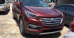 Hyundai SantaFe 2.4 Xăng Full giá 1 tỷ 50 tr tại Tp.HCM
