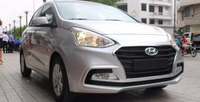 Bán xe I10 Sedan AT, 120 triệu nhận xe kèm theo gói phụ kiện hấp dẫn giá 415 triệu tại Tp.HCM