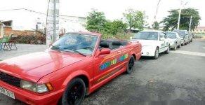 Cần bán Nissan Pathfinder sản xuất năm 1980, màu đỏ giá rẻ giá 78 triệu tại Đồng Nai