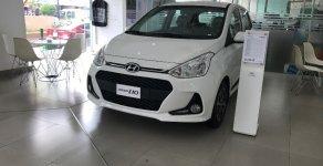 Bán Grand I10 - Hyundai Quận 4 TPHCM, KM cực tốt,hỗ trợ vay cao.  giá 370 triệu tại Tp.HCM