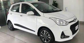 Hyundai Quận 4 khuyến mãi lớn cho xe Grand I10, gọi để được báo giá chi tiết.  giá 370 triệu tại Tp.HCM