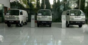 Suzuki Blind Van 2020, giá chỉ 270 triệu, LH 0985.547.829 giá 270 triệu tại Hà Nội