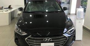 Cần bán xe Elantra 2.0L màu đen, số tự động với giá bán tốt nhất TPHCM giá 669 triệu tại Tp.HCM