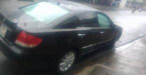 Bán Mitsubishi Galant sản xuất 2009, màu đen, xe nhập giá 390 triệu tại Kon Tum