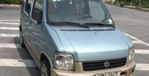 Cần bán gấp Suzuki Cultis wagon sản xuất 2005, nhập khẩu nguyên chiếc giá 90 triệu tại Phú Thọ