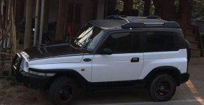 Bán Daewoo Karando năm sản xuất 2002  giá 130 triệu tại Thanh Hóa