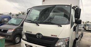 Xe tải Hino 3.4T - Thùng kín, thùng bạt, giá tốt nhất   giá 670 triệu tại Kiên Giang