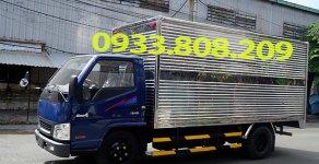 Công ty oto dothanh IZ49|gia xe tai iz49 2t2 thung kin,hỗ trợ vay đến 90%—xe có sẵn giao liền. giá 390 triệu tại Tp.HCM