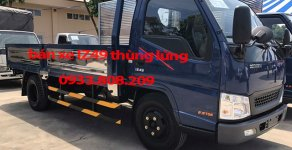 Xe tải DoThanh iz49 2t5 thùng lửng|hỗ trợ trả góp 90%—xe có sẵn giao ngay. giá 395 triệu tại Tp.HCM