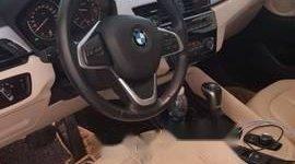 Bán ô tô BMW X1 đời 2016, nhập khẩu   giá 1 tỷ 300 tr tại Tp.HCM