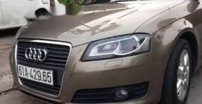 Cần bán Audi A3 năm sản xuất 2010, giá chỉ 630 triệu giá 630 triệu tại Bình Dương