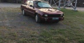 Bán Peugeot 505 năm 1985, màu đỏ  giá 39 triệu tại BR-Vũng Tàu