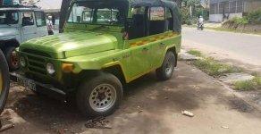 Cần bán gấp Jeep Wrangler sản xuất năm 1996, giá chỉ 65 triệu giá 65 triệu tại Bình Thuận